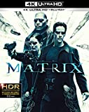 マトリックス 日本語吹替音声追加収録版<4K ULTRA ...[Ultra HD Blu-ray]