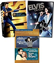Best elvis movie collection Reviews