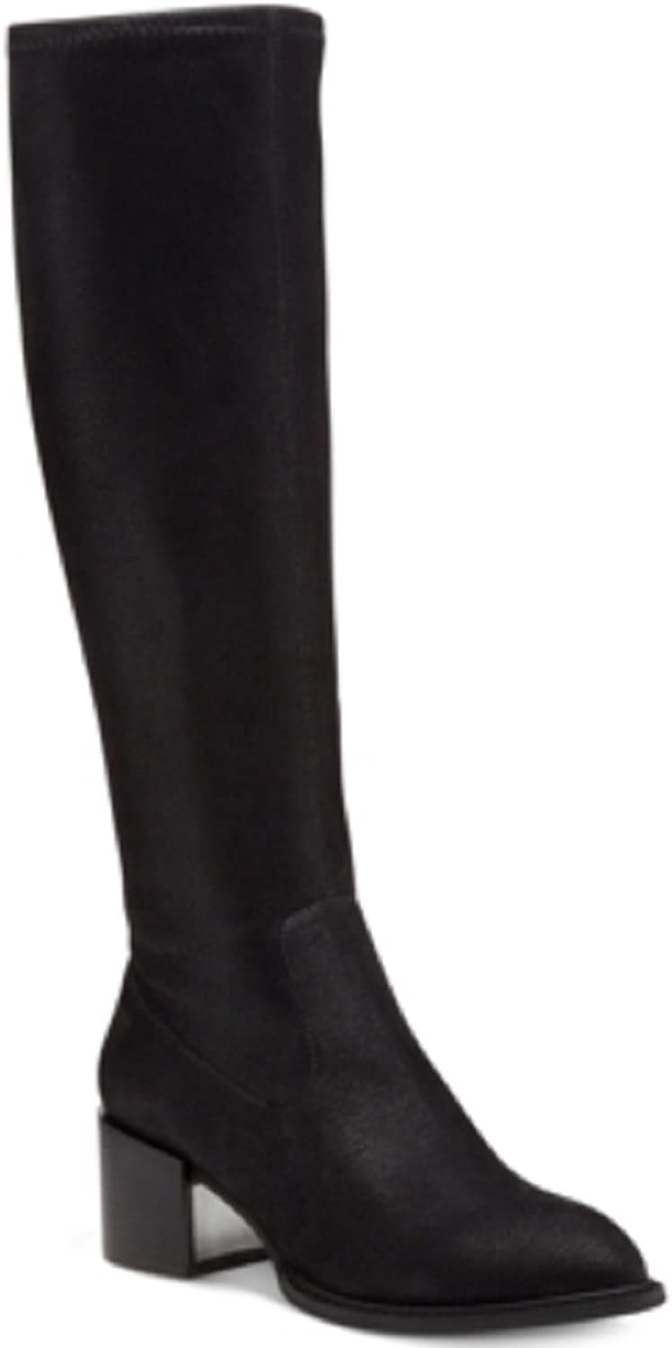 BCBGeneration Sunshine Tall Boots Black 5M
