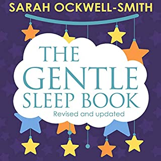 The Gentle Sleep Book cover art