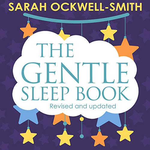 Couverture de The Gentle Sleep Book