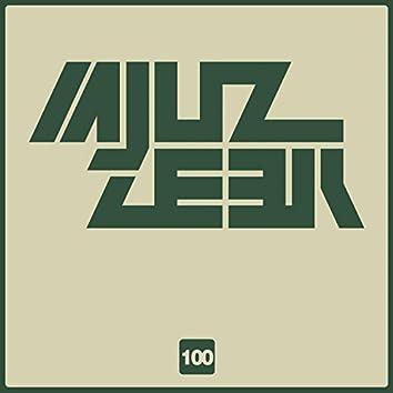 Mjuzzeek, Vol.100