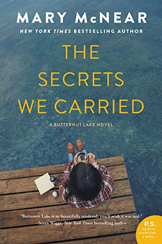 The Secrets We Carried (A Butternut Lake Novel)