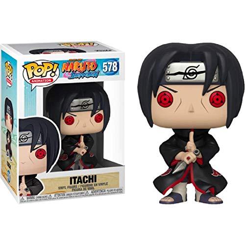 POP Funko Naruto Shippuden 578 Itachi