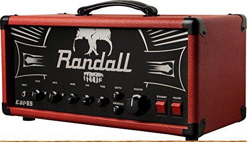 RANDALL EOD88 Head Red - Amplificador para guitarra