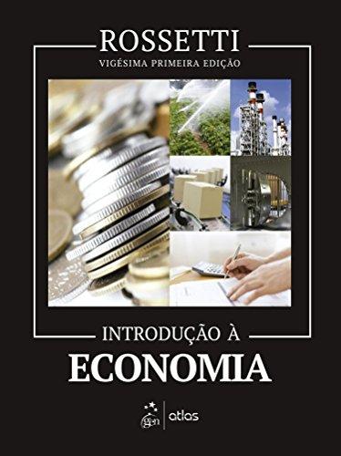 Introdução À Economia - Livro Texto