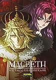 Macbeth (Clásicos Manga)