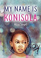 My Name Is Konisola