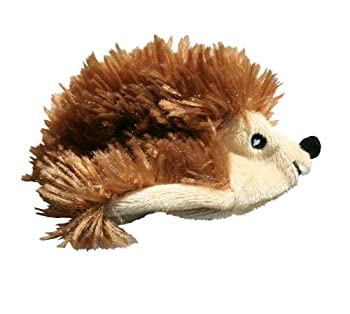 KONG - Refillables Hedgehog Cuddle Toy - North American Premium Catnip