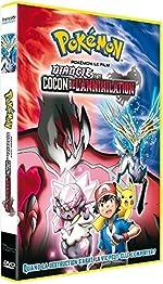 Pokemon Film 17 - DIANCIE ET Le Cocon DE L'ANNIHILATION
