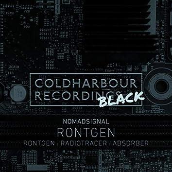 Rontgen / Radiotracer / Absorber