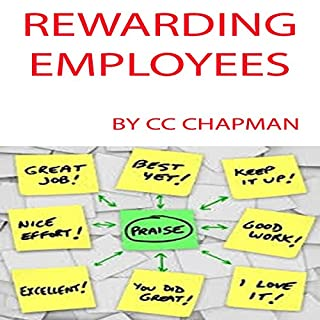Rewarding Employee audiobook cover art