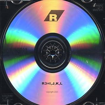 R3=I,J,K,L,