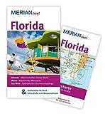 Image of MERIAN live! Reiseführer Florida: MERIAN live! – Mit Kartenatlas im Buch und Extra-Karte zum Herausnehmen
