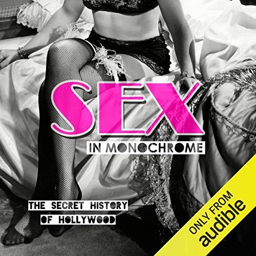 Sex in Monochrome cover art