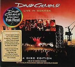 Live In Gdansk (Edition limitée 2 CD + 2 DVD)