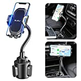 Best Car Holders - Cup Phone Holder for Car - RAXFLY Adjustable Review