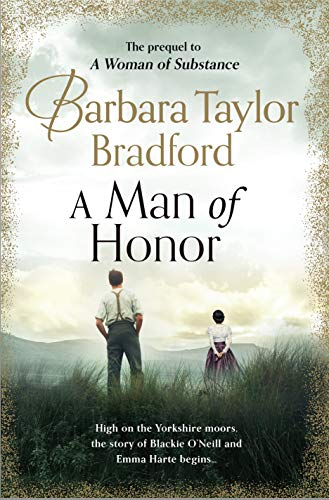 A Man of Honor (Harte Family Saga) (English Edition)