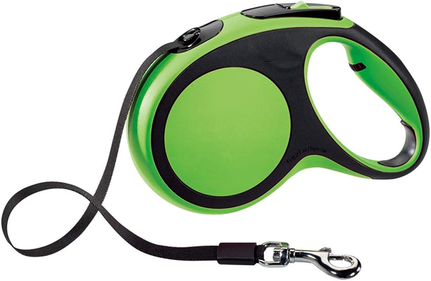 Dog Leash, Retractable Comfort Durable Dog Lead for Large Medium Small Dogs Walking Dog Leash (color   Green, Size   S)
