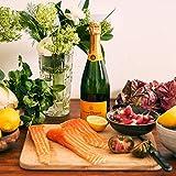 Veuve Clicquot Brut Yellow Label mit Geschenkverpackung, 0.75l - 3