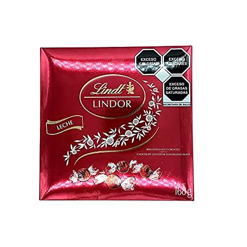 chocolate lind fabricante Chocolates