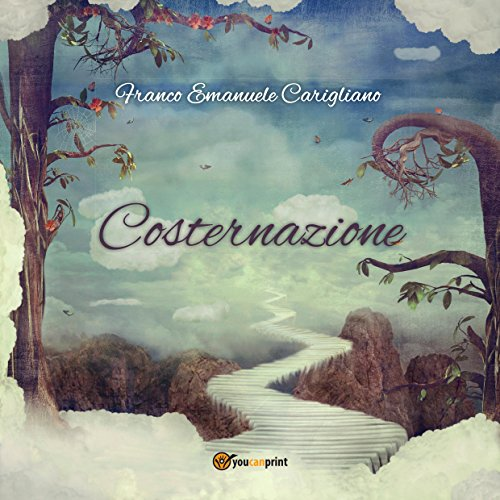 Costernazione audiobook cover art