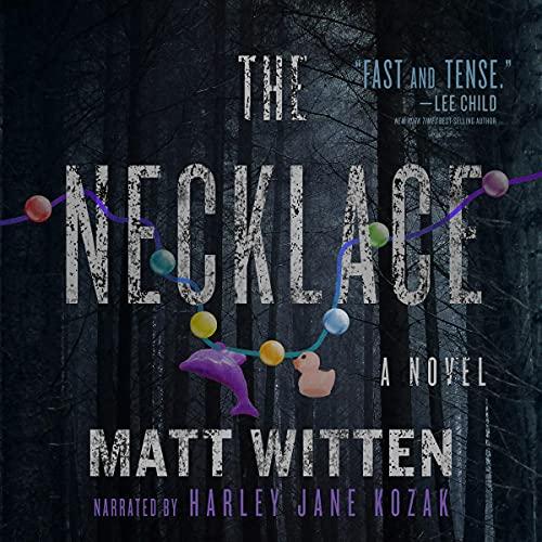 The Necklace Audiobook By Matt Witten cover art