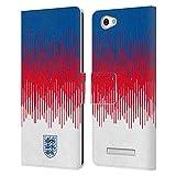 Official England National Football Team Pattern Crest 3