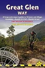great glen way guide book