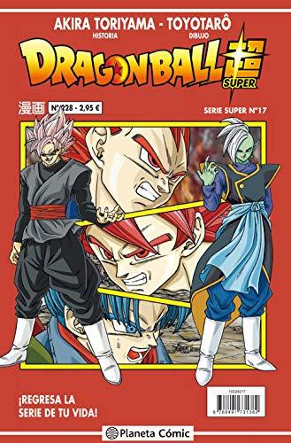 Dragon Ball Serie roja nº 228 (Manga Shonen)