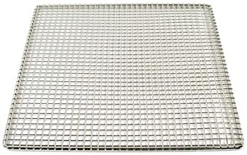 Pitco/Frialator P6072128 Deep Fryer Screen 11.5 X 11.5 Plated 63200 by Pitco Frialator