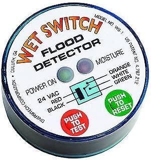 Diversitech WS-1 Condensation Flood water Detector Wet Switch