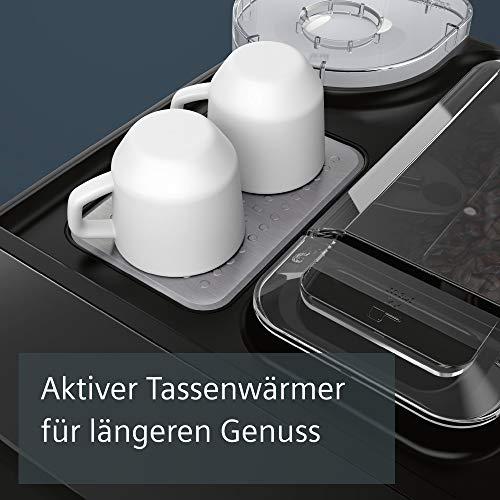 Bild 3: Siemens EQ.500 Integral
