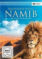 Faszination Wüste - Namib