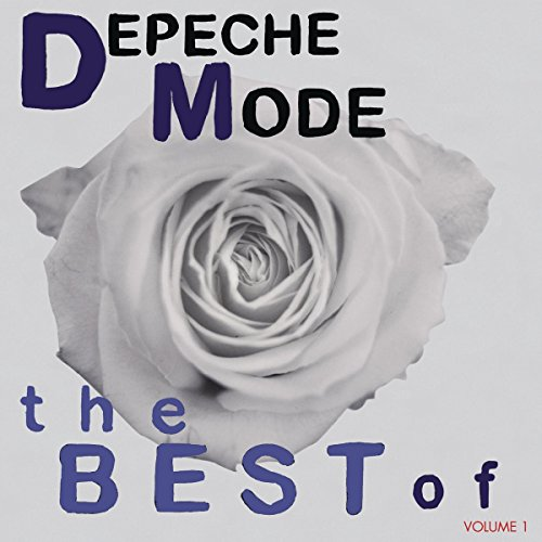 The Best Of Depeche Mode - Volume 1 [Vinilo]