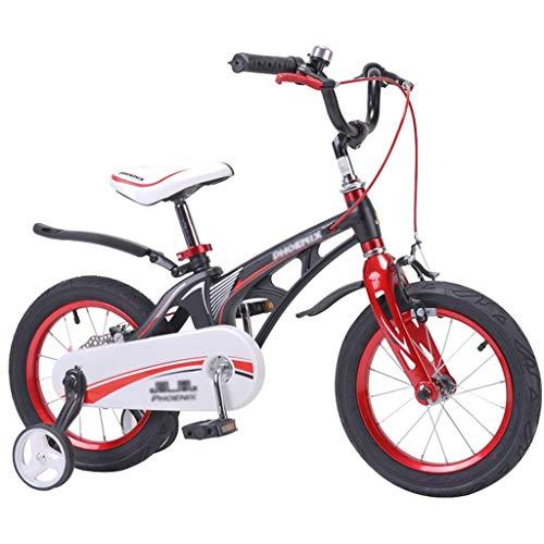 Kinderfiets 3-13 jaar oud jongens en meisjes fiets kleine fiets kinderen hometrainer outdoor fiets kinderen pedaal driewieler