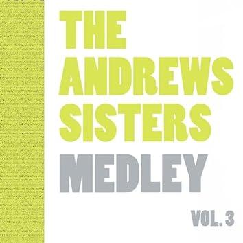 Medley, Vol. 3