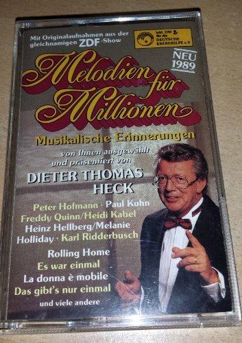 Melodien für Millionen -Neu 1989-