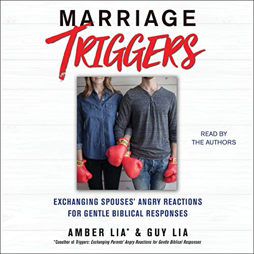 Marriage Triggers cover art