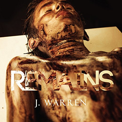 Remains audiobook cover art