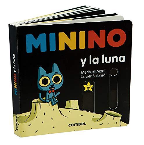 Minino y La Luna