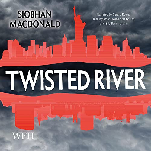 Twisted River cover art