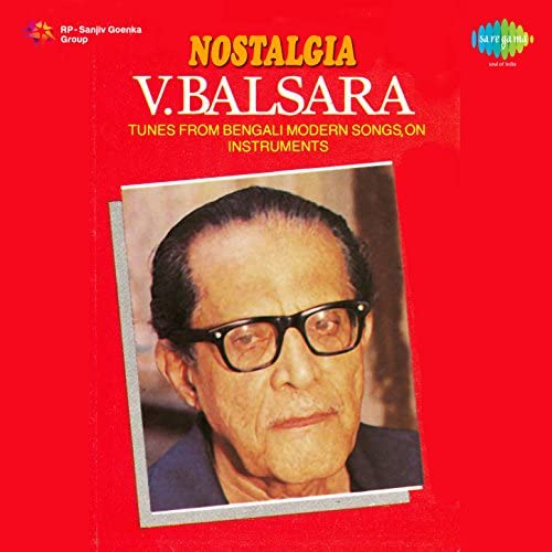 Pt. V. Balsara