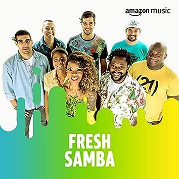 Fresh Samba