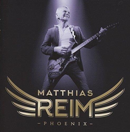 Phoenix by Matthias Reim