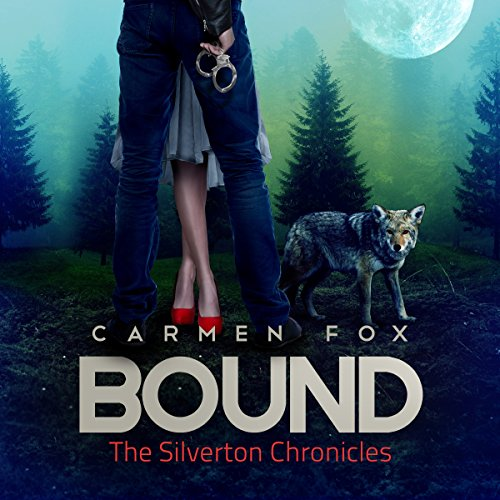 Couverture de Bound