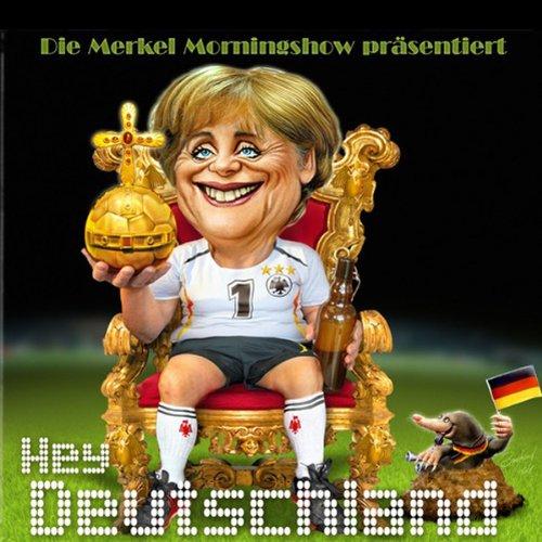 Hey, Deutschland! Titelbild