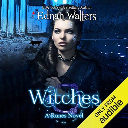 Witches Titelbild