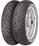 Coppia Pneumatici Gomme Continental ContiScoot 120/80 14 58S 150/70 13 64S TL YAMAHA YP 400 MAJESTY
