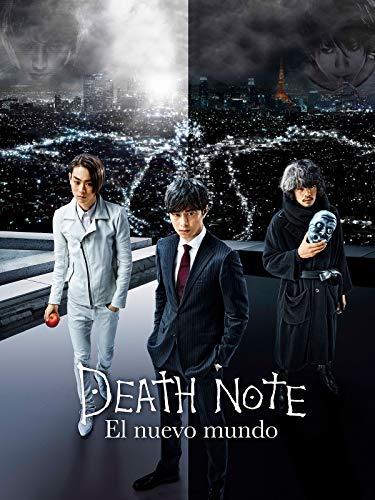 Death Note: El nuevo mundo